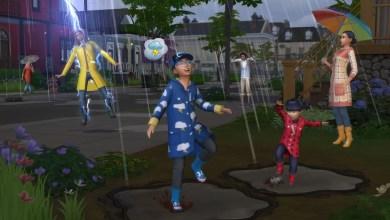 Photo of Expansão The Sims 4 Estações, já disponível