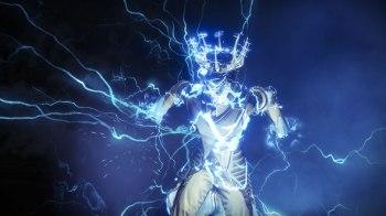Destiny 2 Solstício dos Heróis Warlock Crown of Tempests
