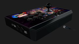 Razer Panthera Marvel vs Capcom Infinite - 1