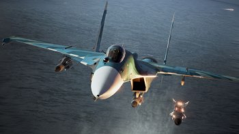 Ace Combat 7 Skies Unknown 05