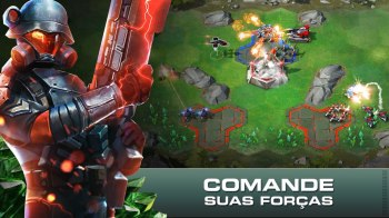 Command and Conquer Rivals 001