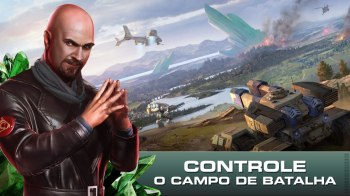 Command and Conquer Rivals 004