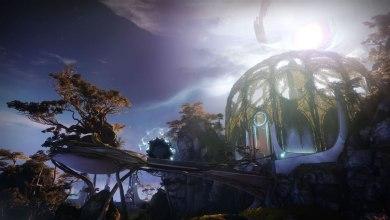 Photo of Trailer revela a Cidade Onírica, nova área em Destiny 2: Renegados