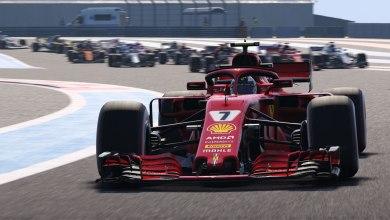 Photo of F1 2018 | Diário do desenvolvedor explora as melhorias de áudio e visuais