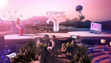 Foto de Konami, Xbox, Warner, Nintendo e os anúncios recentes da Game XP