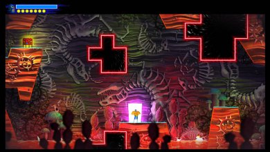 Photo of Desaposentado, Juan Aguacate retorna em Guacamelee! 2
