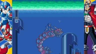 Mega Man X Legacy Collection (04)
