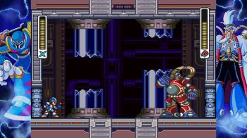 Mega Man X Legacy Collection (26)
