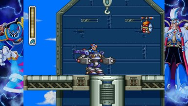 Mega Man X Legacy Collection (30)