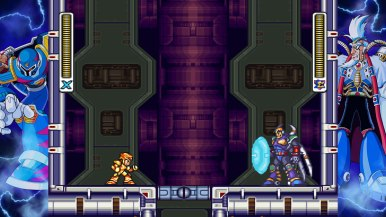 Mega Man X Legacy Collection (35)