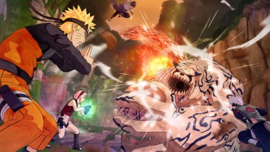 Photo of Naruto to Boruto: Shinobi Striker já disponível para PS4, Xbox e Steam
