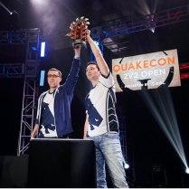 QuakeCon eSports - TeamLiquid_2v2Winners6