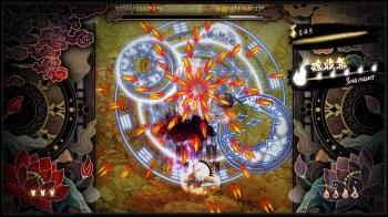 Shikhondo - Soul Eater 02