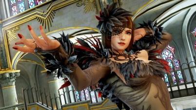 Tekken 7 DLC Season 2 Screen 7