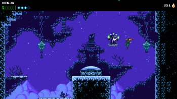 The Messenger - Screen 8