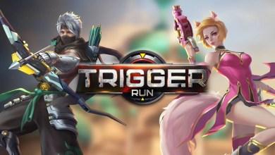Photo of Triggerun é lançado em closed beta no Brasil e dá mil reais em prêmios