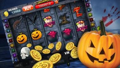 Photo of Já pensando no Halloween, eis 5 caça níqueis assustadores