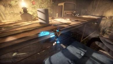 Photo of Aventura robótica de Tyler: Model 005 esta semana no PC e Xbox One