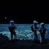 Aleph lança campanha para edição histórica de 2001: Uma Odisseia no Espaço
