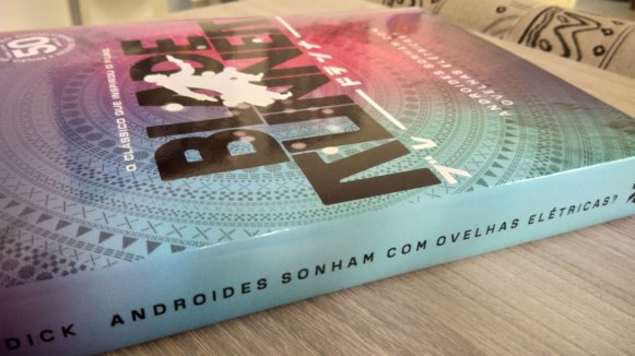 Androides Sonham 50 - Blade Runner 003