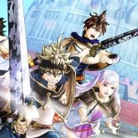 Black Clover: Quartet Knights já chegou às Américas para PS4 & PC