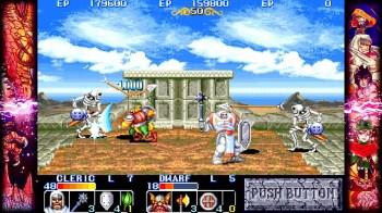 Capcom Beat'em Up Bundle - The_King_of_Dragons_2