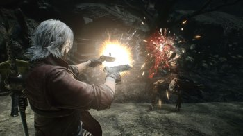 Devil May Cry 5 Dante 02