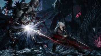 Devil May Cry 5 Dante 03
