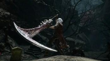 Devil May Cry 5 Dante Sparda 02