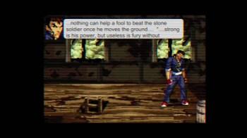 Gekido Kintaros Revenge 013