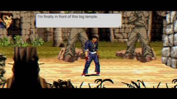 Gekido Kintaros Revenge 015