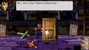 Gekido Kintaros Revenge 021