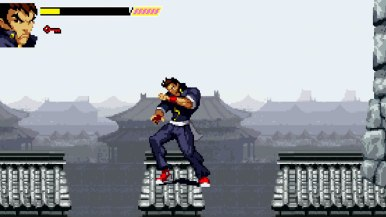 Gekido Kintaros Revenge 024