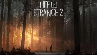 Foto de Life is Strange 2 chega na próxima semana, trailer de lançamento