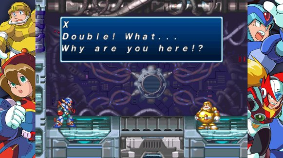Mega Man X Legacy Collection (63)