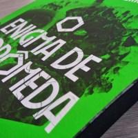 O Enigma de Andrômeda | Risco biológico! (Leitura concluída)