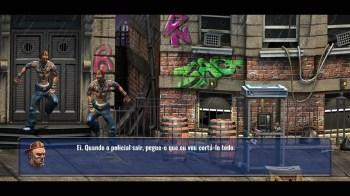 Raging Justice 021