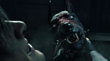 Resident Evil 2 TGS18 001