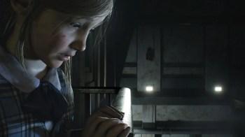 Resident Evil 2 TGS18 002
