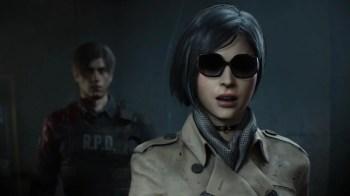 Resident Evil 2 TGS18 003