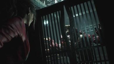 Foto de Novos horrores se revelam em Resident Evil 2, novo trailer