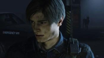 Resident Evil 2 TGS18 008