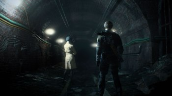 Resident Evil 2 TGS18 016