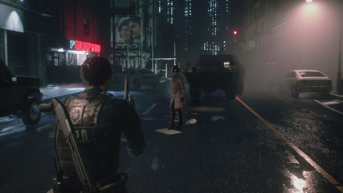 Resident Evil 2 TGS18 019