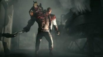 Resident Evil 2 TGS18 G