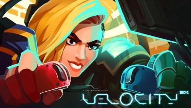 Foto de Velocity 2X está chegando em 20 de setembro ao Switch