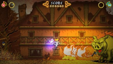 Foto de Battle Princess Madelyn chega ao PC e consoles até o final de 2018