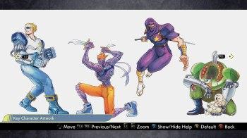 Capcom Beat 'Em Up Bundle (04)
