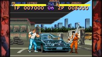 Capcom Beat 'Em Up Bundle (13)
