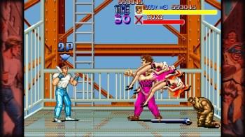 Capcom Beat 'Em Up Bundle (17)